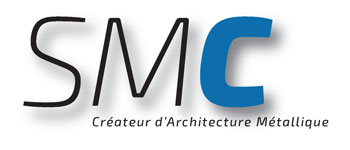 logo SMC - architecture métallique